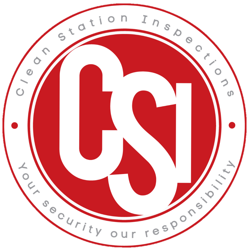 Cleanstation Security Inspections